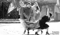 Bild: Pippi Langstrumpf - Familienst�ck zur Weihnachtszeit nach Astrid Lindgren