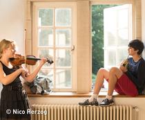 Bild: Calenberger Classics 2016 / 2017 - Junge K�nstler des IFF