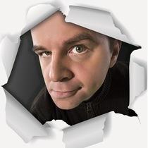 Bild: Frosch mit Ohren - Die neue Comedyshow von Thomas Fr�schle aka TOPAS