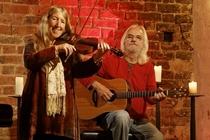 Bild: Strings like Voices: Maire Breatnach (IRL) & Matthias Kie�ling (D) - Strings like Voices