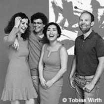 Bild: Amaryllis Quartett - Mobile