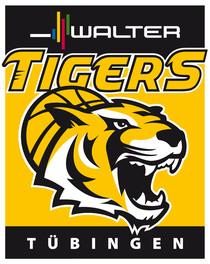 Bild: EWE Baskets - WALTER Tigers Tübingen