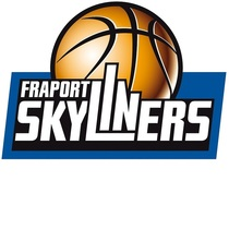 Bild: EWE Baskets - FRAPORT SKYLINERS