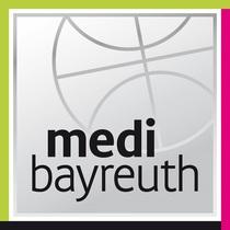 Bild: EWE Baskets - medi bayreuth