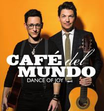 Bild: Caf� del Mundo - Dance of Joy