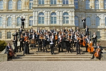 Bild: Meisterkonzerte in Rheinfelden (Baden) - Th�ringen Philharmonie Gotha