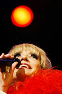 Bild: 4 I So oder so:  Hildegard Knef - Gilla Cremer - Theater Unikate