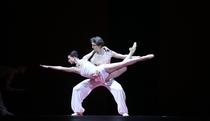 Bild: Das Bolshoi Ballett im Kino 2016/2017: A CONTEMPORARY EVENING (Live-�bertragung)