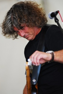 Bild: Steve Chapple, Jerry & friends - Konzert