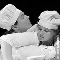 Bild: Romeo und Julia - Liebe und Tod in der K�che - frei nach William Shakespeare