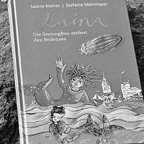 Bild: Luina - Teil 2 - Die Seejungfrau erobert den Bodensee
