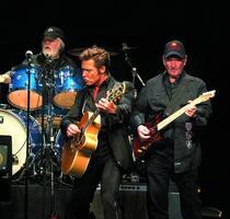 Bild: Elvis -Die Originalband - The Original Band of Elvis Presley