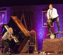 Bild: Gogol & M�x - Humor in Concert