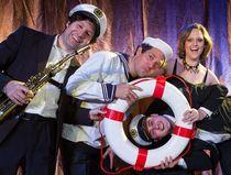 Bild: Musical-Glanzlichter - Auf hoher See