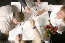 Bild: Das Kriminal Dinner - Krimidinner mit Kitzel für Nerven und Gaumen