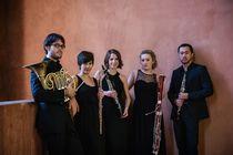 Bild: ARUNDOSquintett - Werke f�r Bl�serquintett von Mozart, Barber & anderen