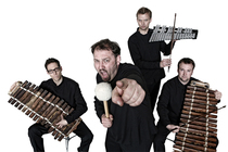 Bild: Elbtonal Percussion - Jubil�umstour - 20 Jahre Elbtonal