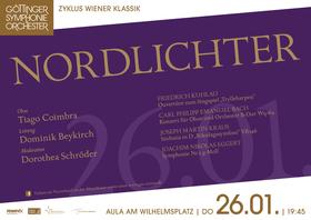 Bild: 1. Konzert Wiener Klassik