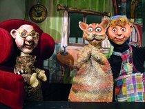 Bild: marotte Figurentheater - Weihnachten bei Opa Franz
