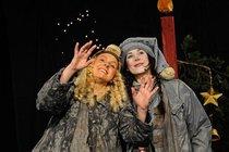 Bild: TheaterFusion - Die stille Nacht
