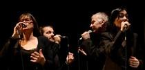 Bild: Stimmen im Advent: Corou de Berra (Frankreich)