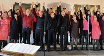Bild: Chorteam 2000 - Chormusik