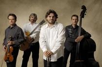 Bild: Joscho StephanGypsyjazz - Quartett