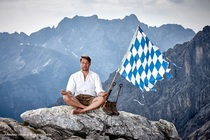 Bild: Tom Kre� - Kabarett >>G�schafft<<