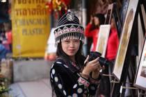 """Bild: Multivisionsshow """"Amazing Thailand"""""""