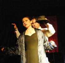 """Bild: Brel meets Piaf """"Theater- und Chansonabend"""" - Ein ber�hrender Theater- und Chansonabend"""