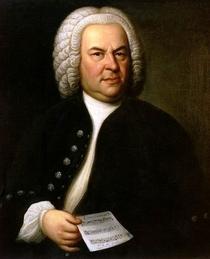 Bild: Weihnachtskonzert des Bachchors - Werke von J. S. Bach