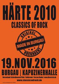 Bild: H�rte 2010 - Classics of Rock