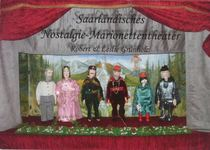 "Bild: ""Kinder Sch�nGeh�rt"" - Marionettentheater ""Rumpelstilzchen"""