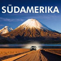 Bild: S�damerika - Brasilien, Anden, Patagonien
