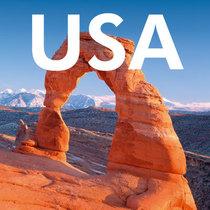 Bild: USA - Im Herzen des Westen