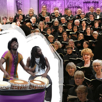 Bild: Bach goes international