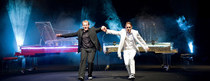 Bild: David & G�tz - Die Showpianisten - Konzert