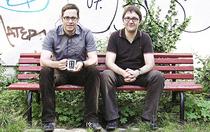 Bild: 11Freunde - K�ster & Kirschneck lesen vor und zeigen Filme