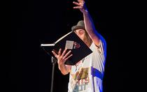 Bild: Klartext - Wolfenb�ttel reimt sich - Der Poetry-Slam