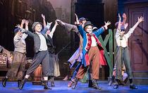 Bild: Oliver Twist - Ein Musical �ber das Schicksal des kleinen Oliver Twist auf der Suche nach einer Familie.