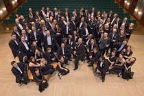 Bild: M�hrische Philharmonie Olm�tz