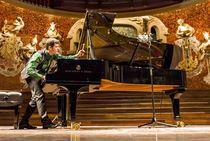 Bild: Marco Mezquida - - Piano solo   Jazz