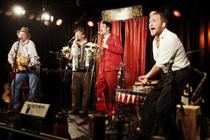 Bild: Gankino Circus - Irrsinn und Idyll