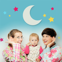 Bild: la-luna-Familienkonzert: Und wie schl�fst du ein?