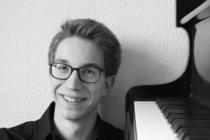 Bild: Preistr�gerkonzert der Sommerakademie mit Aurelius Braun & Lukas Rudolph