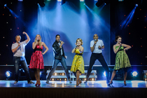 Bild: Musical Highlights 2017 - Die sch�nsten Songs in einer Show