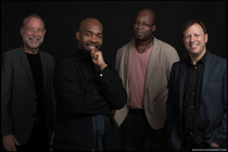 Bild: AZIZA featuring Dave Holland, Chris Potter, Lionel Loueke and Eric Harland