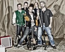 Bild: Boppin�B - Rock'n'Roll since 1985
