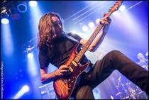 Bild: Eric Steckel & Band - The youngest Bluesveteran