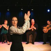 Bild: Compa�ia Flamenco Solera - Tanz und Leidenschaft